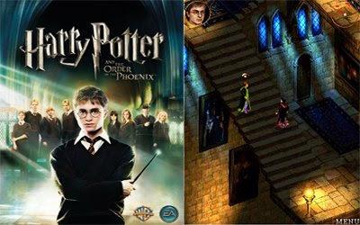 Harry Potter Symbian
