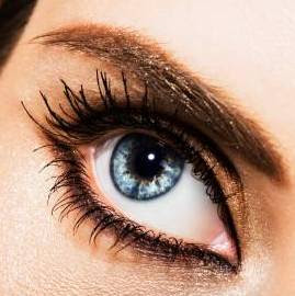 Eye Makeup Tips With Pictures - Deep Set Eyes