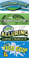 Win free fishing lures and free fishing tackle with Oklahoma Fishing Guides