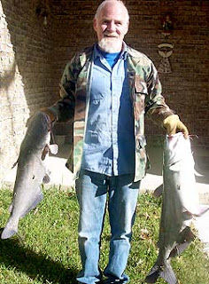 Lake Texoma fishing report, lake texoma catfish, blue catfish, catfish tips