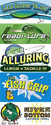 win free lures and free tackle with OklahomaFishingGuides.com