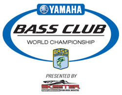 2008 BASS Club World Championship at Lake Fort Gibson Oklahoma