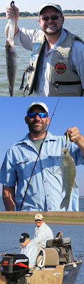 Lake Altus Lugert Oklahoma Fishing Guides Fishing Report