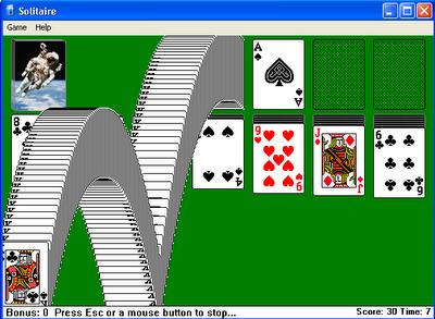 Solitaire Kartenspiel Online