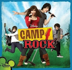 Descarga tus CDs Favoritos Camp rock