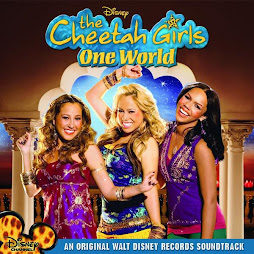 The Cheetah girls 3
