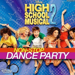 Non-Stop Dace Party de High School Musical