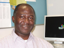 Dr. Ernest Akerejola