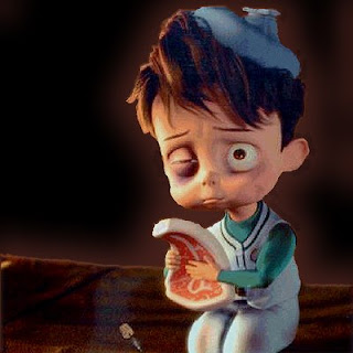 meet the robinsons goob quotes about children