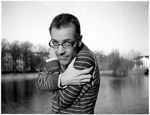 Tim van der Veer
