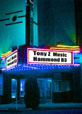 TonyZ Music