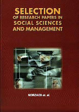 SELECTION OF RESEARCH PAPERS IN SOCIAL SCIENCES AND MANAGEMENT