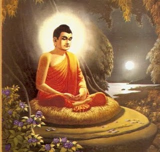 buddhism originated with an indian prince known as the ...