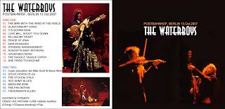The Waterboys (album) - revolvy.com
