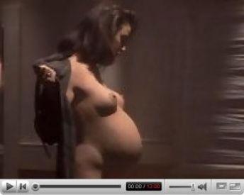 Demi moore disclosure movie sex scene clip