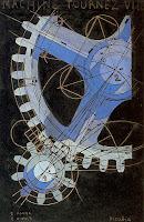 Francis Picabia, Machine tournez vite, 1916