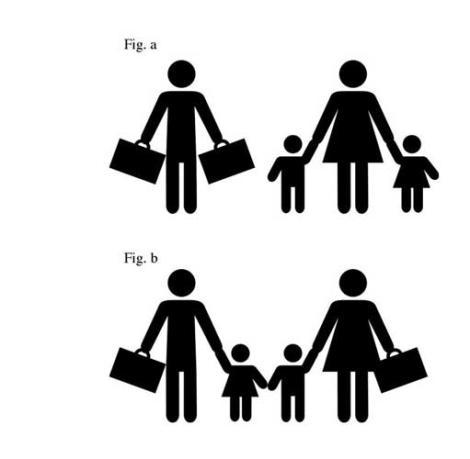 Aproximación al concepto de roles de género
