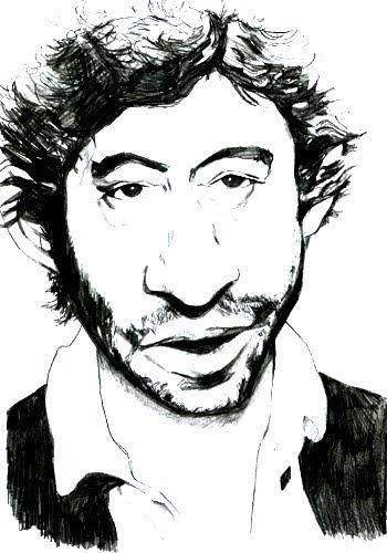 anyhow: Pour en finir avec Serge Gainsbourg.