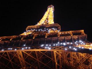 Vista Torre Eifel (c)Francisco Alcón