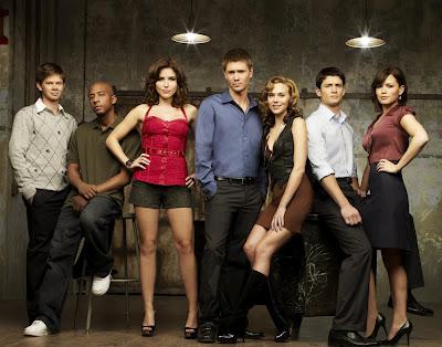 Eureka - Season 3 Episodes 17 & 18 (Season Finale) xvid.avi - MRC