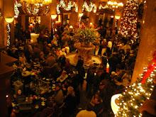 Lobby, Peabody Hotel, Memphis