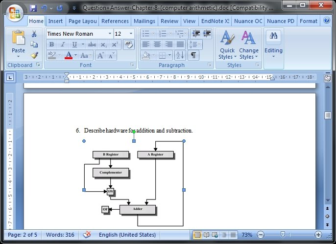 how to save a pdf document as a picture