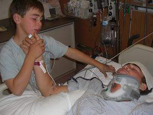 Tanner and Preston