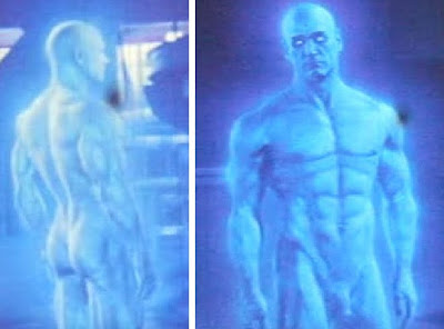 Dr Manhattan Naked Pictures 95