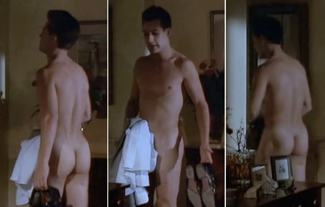 You adrian pasdar nude share