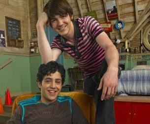 19 junio 2008 · Archivado en Drake y Josh