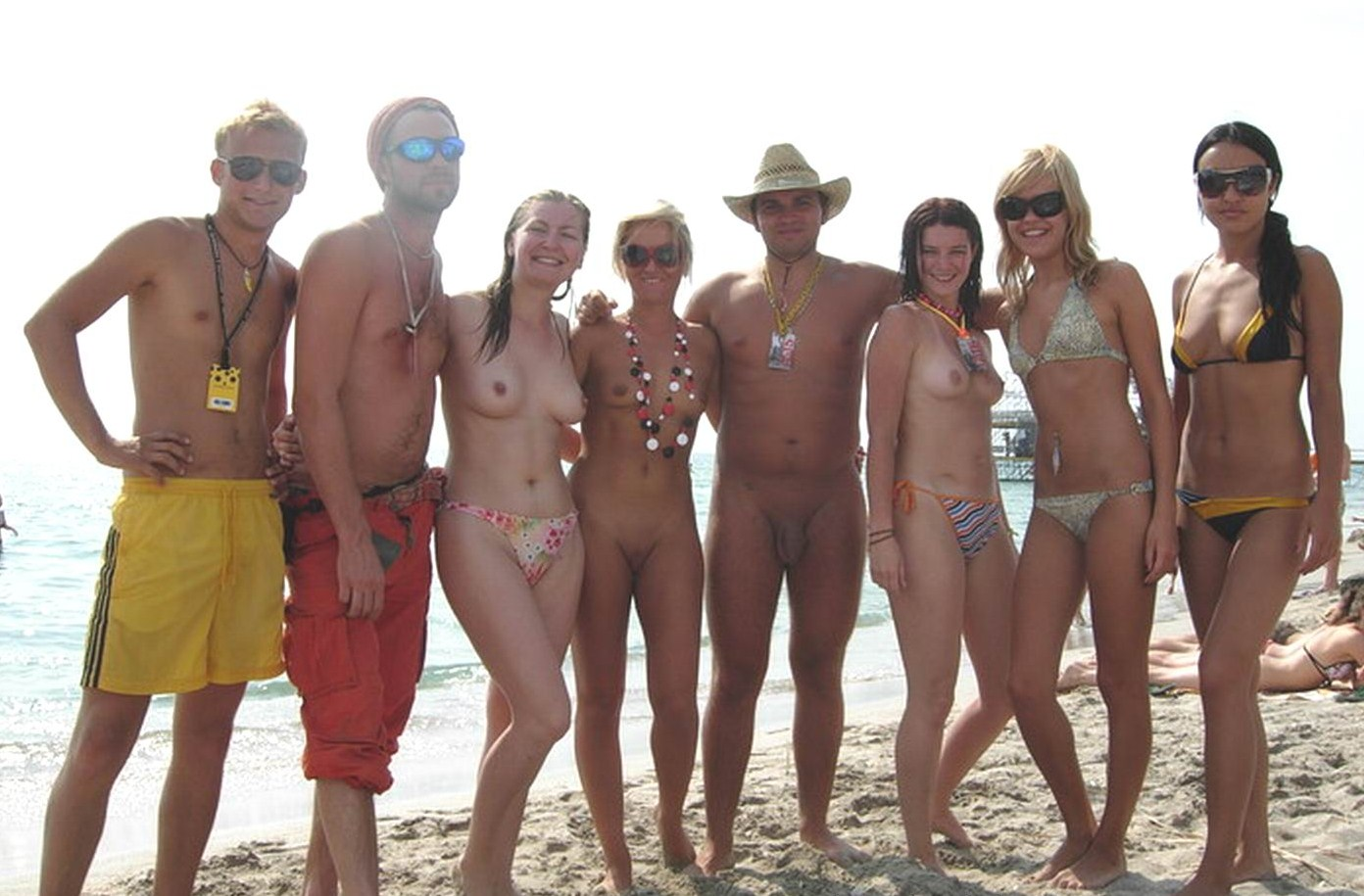 Spencer Tunick Naked Women