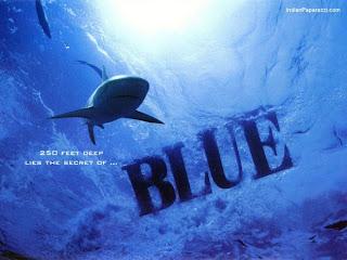 blue lyrics bollywood