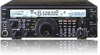 YAESU FT-847 Satellite Transceiver