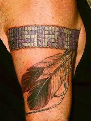 Tattoo Uroboros