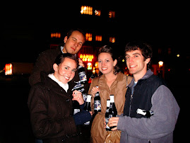 Xmas beer tasting