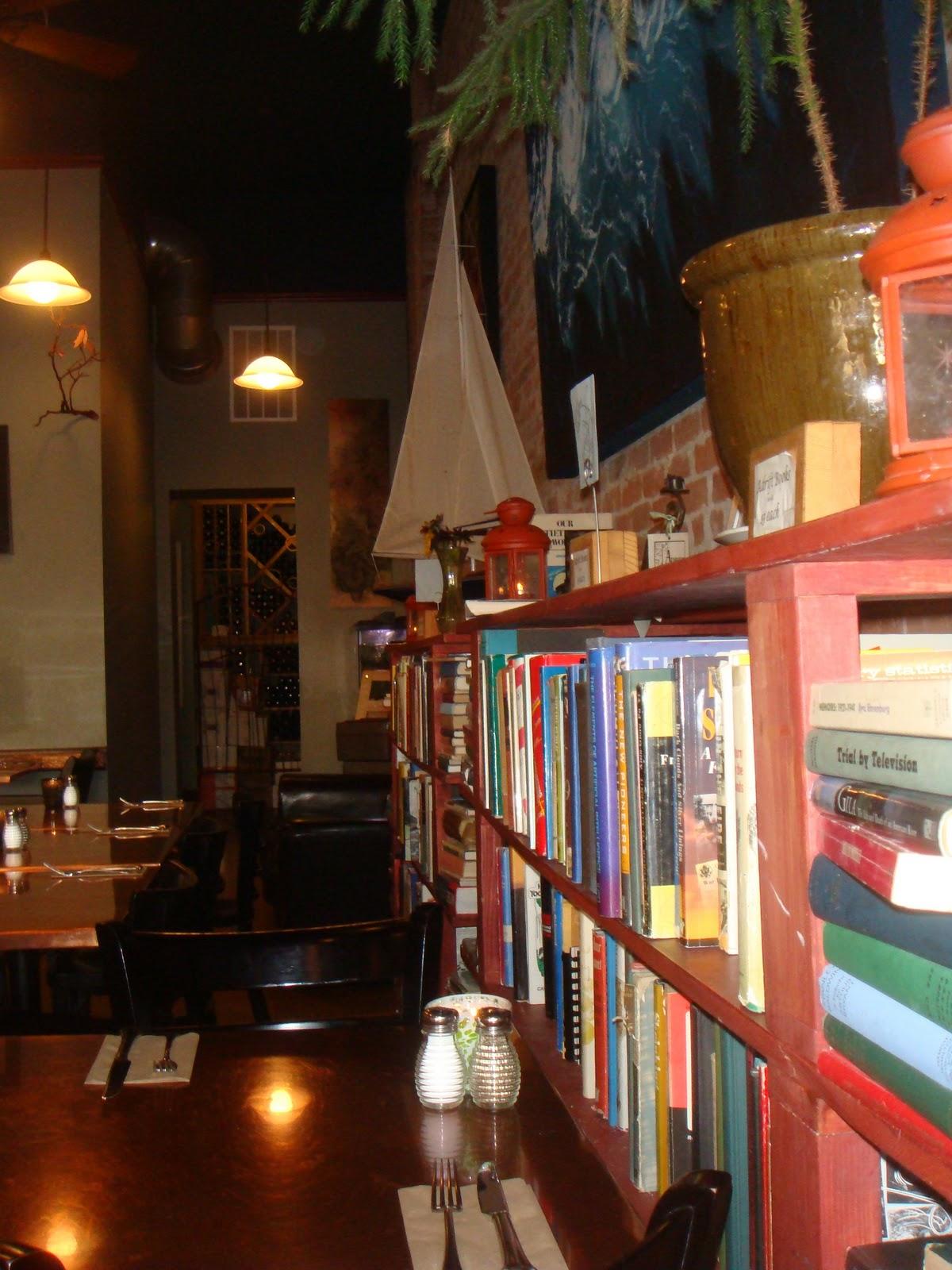 Adrift Restaurant Anacortes Menu