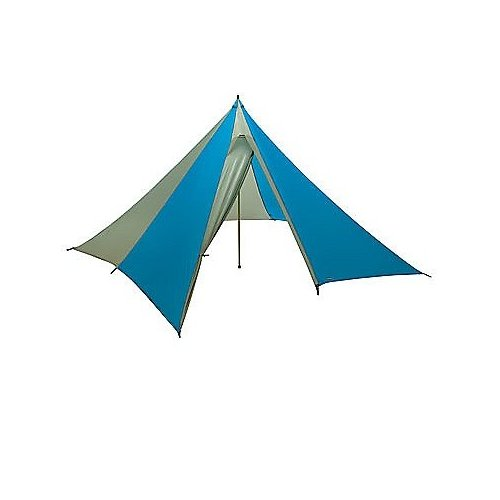 the latest 5b3b8 c5aa5 Ultralight Floorless and Single-Wall Tents Under Two Pounds ...