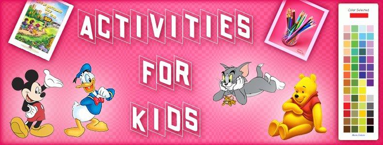 Activities For Kids: Wallpapers : Bernard Bear