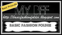 BASIC FASHION FOLDER!