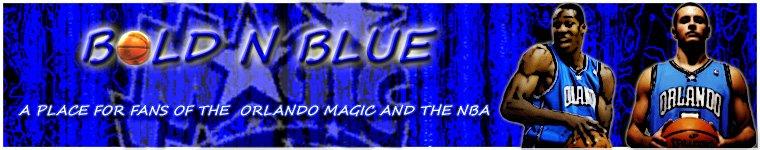 Bold n' Blue