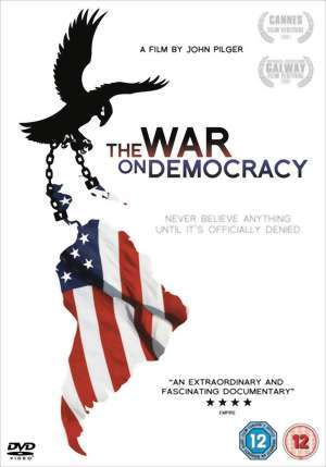 [War+on+Democracy]