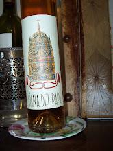 Sticky Wine