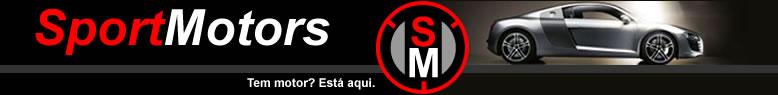 SportMotors: automóveis, tunning, motos, supermáquinas, direção, manutenção