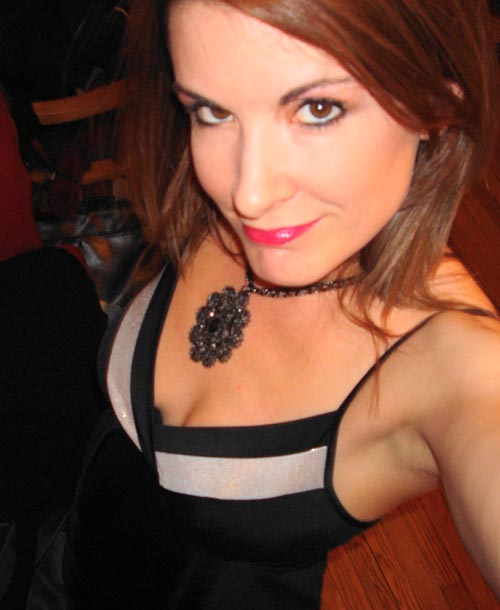 Guest Author: Marianne Mancusi – Video Interview