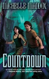 Shomi Spotlight – Guest Review: Countdown by Michelle Maddox