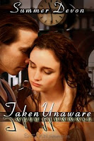 Review: Taken Unaware by Summer Devon