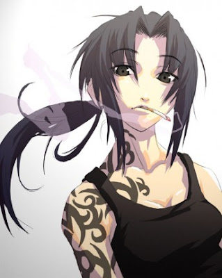 Anime Characters With Tattoos : anime, characters, tattoos, Anime, Characters, Awesome, Tattoos, Forums, MyAnimeList.net