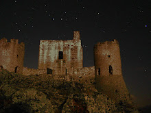 il castello di Lady hawk