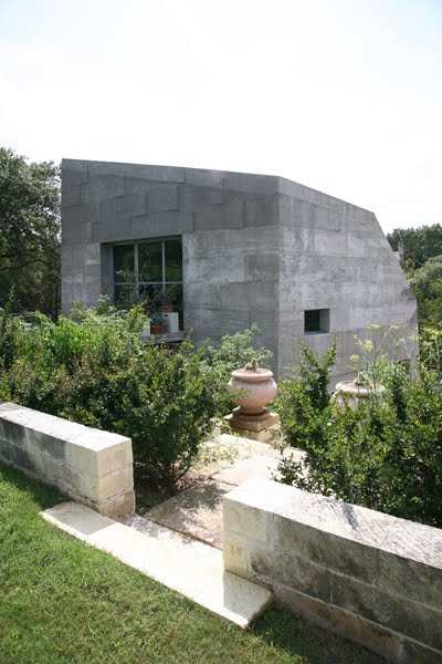 Concrete Studio [architectural digest]