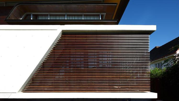 Oxlade House Architectural Digest Art Amp Architecture